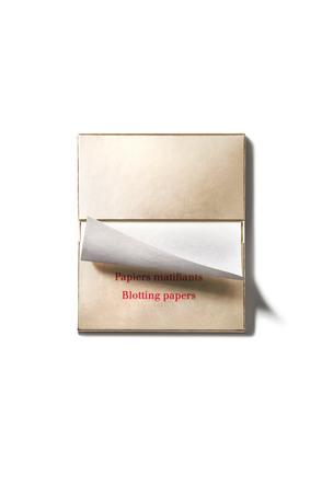 Clarins Pore Perfecting Perfect Skin Kit Paper 2x70 Stk.