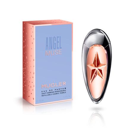 Thierry Mugler Angel Muse Eau De Parfum Refill 50 Ml