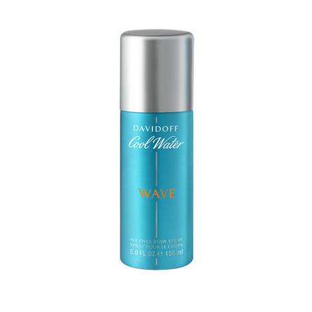 Davidoff Cool Water Man Wave Deodorant Spray 150 ml