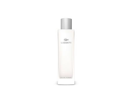 Lacoste Legere Pour Femme Eau De Parfum 90 Ml