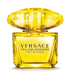 Versace yellow diamond intense eau de parfum one s