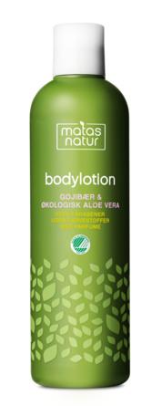bodylotion uden parfume og parabener