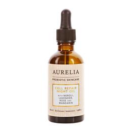 Aurelia Cell Repair Night Oil 30 ml