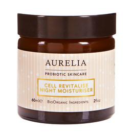 Aurelia Cell Revitalise Night Moisturiser 60 ml.
