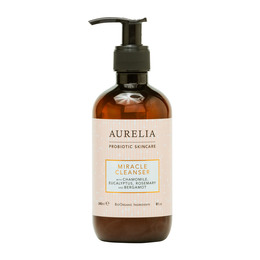 Aurelia Miracle Cleanser 240 ml.