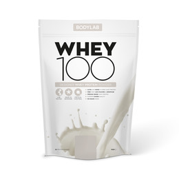 BodyLab Whey100 Chocolate Peanut Butter 1 kg