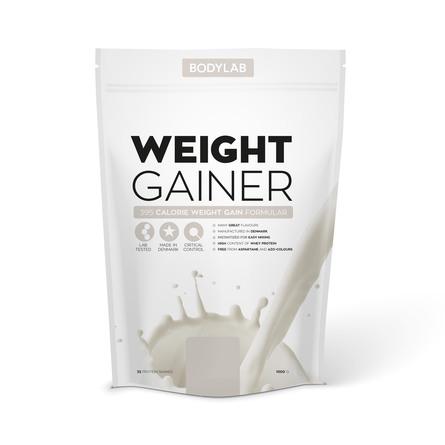 BodyLab Weight Gainer Chokolade 1,5 kg