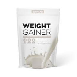 BodyLab Weight Gainer Vanilla 1,5 kg