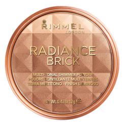 Rimmel Radiance Brick 010 Light