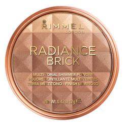 Rimmel Radiance Brick 020 Medium