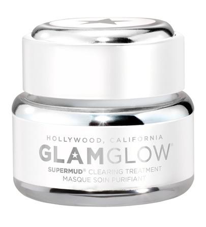 GlamGlow SUPERMUD® MINI 15 ml