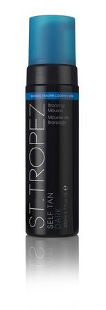 St. Tropez Self Tan Dark Bronzing Mousse 200 ml