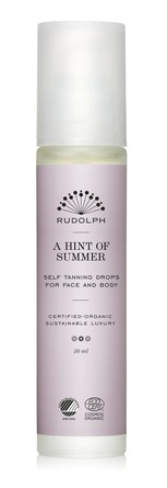 Rudolph Care A Hint of Summer