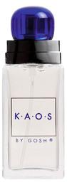 GOSH K.A.O.S by GOSH Eau de Toilette 30 ml