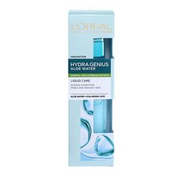 L'Oréal L'oréal Hydra Genius Aloe W. kombineret hud 70 ml