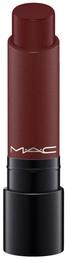 MAC Liptensity Lipstick Burnt Violet