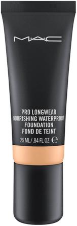 MAC Pro Longwear Nourishing Waterproof Foundation NC 47