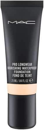 MAC Pro Longwear Nourishing Waterproof Foundation N 18