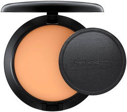 MAC Pro Longwear Pressed Powder Dark Gold