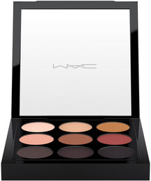 MAC Eye Shadow X 9 Semi-Sweet Times Nine