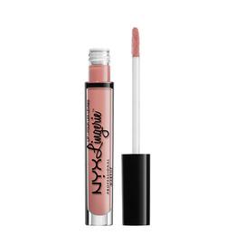 NYX PROF. MAKEUP Lip Lingerie Lqd Lpstk- Silk Indu