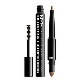 3 In 1 Brow - Taupe