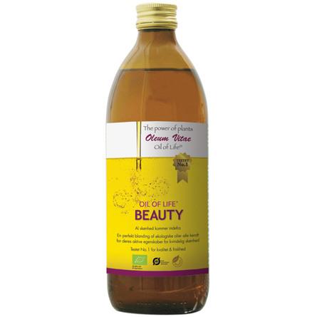 Oil of Life Oil Of Life, Beauty Øko 500 ml