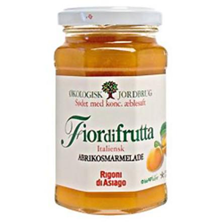 Marmelade abrikos italiensk Ø 250 g