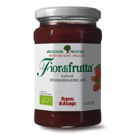 Marmelade hindbær italiensk Ø 250 g