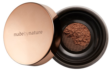 Nude by Nature Loose Powder Bronzer Bondi