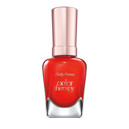 Sally Hansen Color Therapy 340 Red-iance