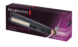 Remington S3500 Ceramic Straight Glattejern
