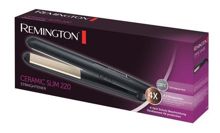 Remington Glattejern Ceramic Slim S1510