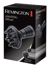 Remington universal diffuser, D52DU