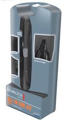 Remington Multitrimmer sæt med 3 tilbehørshoveder,
