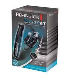 Remington luksus multitrimmer sæt med 5 tilbehørsh