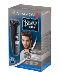 Remington skægtrimmer med maksimal komfort, MB4120