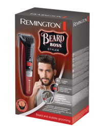 Remington ekstra skarp skægtrimmer , MB4125 Beard