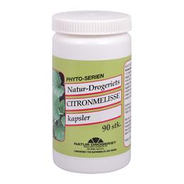 Natur Drogeriet Citronmelisse 300 mg 90 kaps