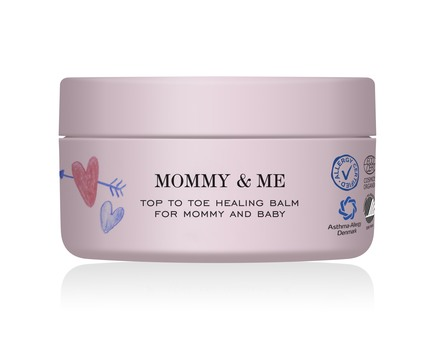 Rudolph Care Mommy & Me 145 ml