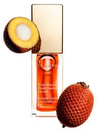 Clarins Instant Comfort Lip Oil 05 Tangerine