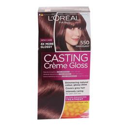 L'Oréal Casting Créme Gloss 550 Acajou