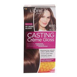 L'Oréal Casting Créme Gloss 600 Blond Foncé
