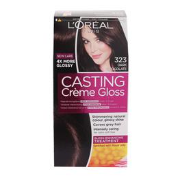L'Oréal Casting Créme Gloss 323 Chocolat Noir