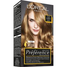 L'Oréal Récital Préférence 7.3 Florida Honey Blond