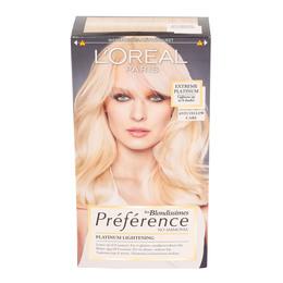 L'Oréal Préference Blondissimes Extreme Platinium