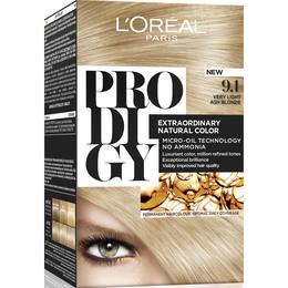 L'Oréal Prodigy Very Light Ask Blond 9.1 1 stk.