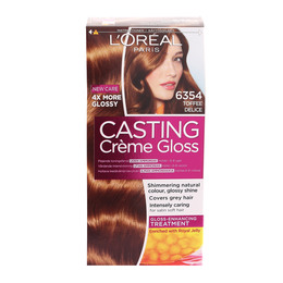 L'Oréal Casting Creme gloss 6354 toffee delice