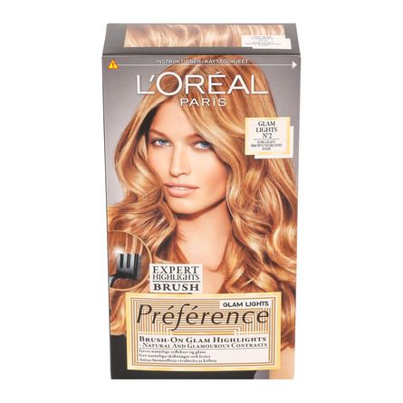 billig hårfarve matas