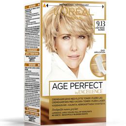 L'Oréal Paris L'Oréal Excellence Age Perfect 9.13